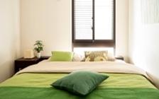 No.125 目黒川沿いのグリーンと調和するマンション3LDKのインテリアコーディネート:画像17