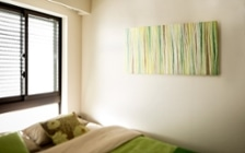No.125 目黒川沿いのグリーンと調和するマンション3LDKのインテリアコーディネート:画像18