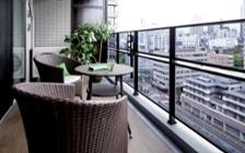 No.125 目黒川沿いのグリーンと調和するマンション3LDKのインテリアコーディネート