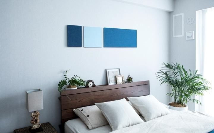 No.127 ブルーが映えるビーチスタイルの西海岸風インテリア ~海のようなリゾート空間をマンションで実現~:画像17