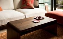 No.129 無垢材の家具でトータルコーディネート ~ぬくもり感じる赤の空間~:画像9