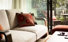No.129 無垢材の家具でトータルコーディネート ~ぬくもり感じる赤の空間~:画像10