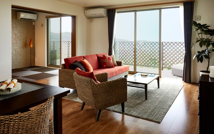 No.130 湘南リゾートで特別な時間を過ごすセカンドハウス ~海が見える週末だけのリゾートライフ~:画像8