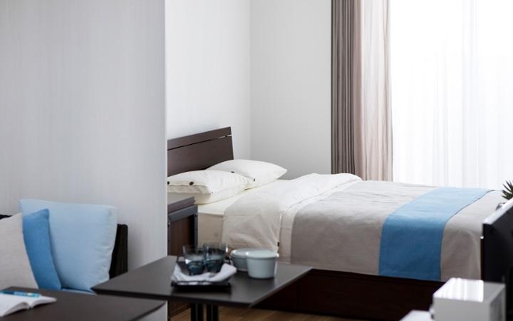 No.133 一人暮らし・1LDK(8畳+6畳) ~カップルでも暮らせる1LDKのレイアウトと部屋作り~:画像7
