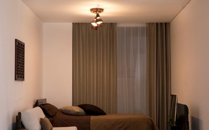 No.136 一人暮らし・ワンルーム(6畳) ~コンパクトな空間にソファのある暮らし~:画像11