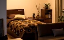 No.137 一人暮らし・1LDK(LD10畳+6畳) ~ユニット家具を組み合わせて住み替え後も快適に過ごす~:画像14
