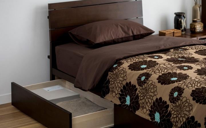 No.137 一人暮らし・1LDK(LD10畳+6畳) ~ユニット家具を組み合わせて住み替え後も快適に過ごす~:画像20