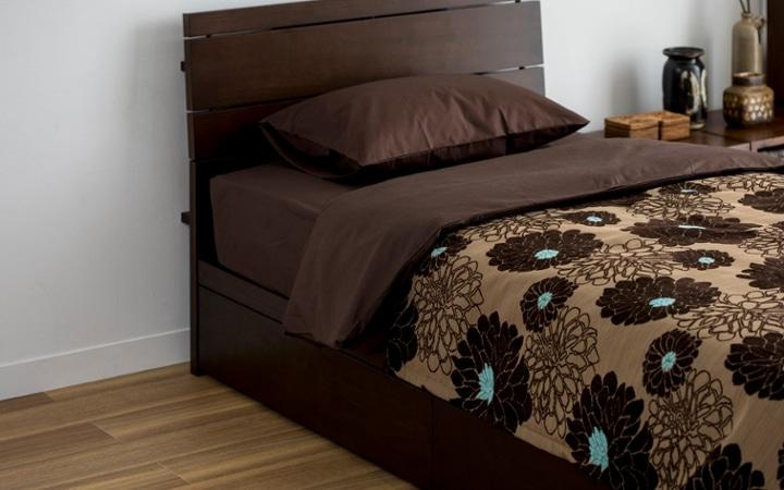 No.137 一人暮らし・1LDK(LD10畳+6畳) ~ユニット家具を組み合わせて住み替え後も快適に過ごす~:画像19