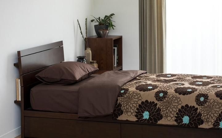 No.137 一人暮らし・1LDK(LD10畳+6畳) ~ユニット家具を組み合わせて住み替え後も快適に過ごす~:画像21