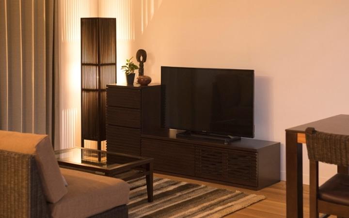 No.137 一人暮らし・1LDK(LD10畳+6畳) ~ユニット家具を組み合わせて住み替え後も快適に過ごす~:画像13