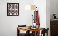 No.137 一人暮らし・1LDK(LD10畳+6畳) ~ユニット家具を組み合わせて住み替え後も快適に過ごす~