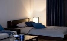 No.146 一人暮らし・ワンルーム(12畳) ~ローソファを中心とした開放感のあるロースタイルな部屋~:画像10