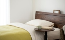 No.150 一人暮らし・ワンルーム(10畳) ~過ごし方自由なソファダイニングで楽しむ一人暮らし~:画像9