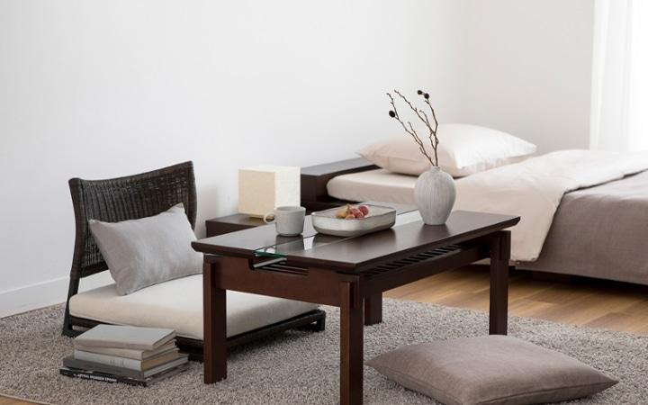 No.152 一人暮らし・ワンルーム(6畳) ~ほっこり過ごす床座生活の部屋作り~:画像3