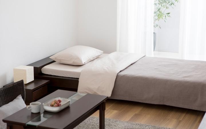 No.152 一人暮らし・ワンルーム(6畳) ~ほっこり過ごす床座生活の部屋作り~:画像6