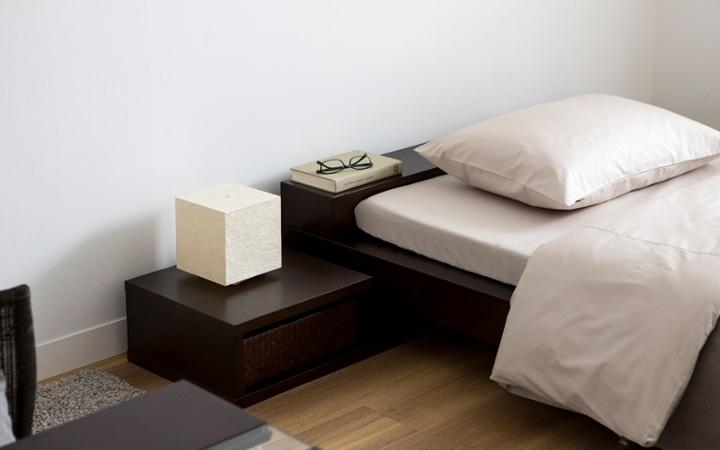 No.152 一人暮らし・ワンルーム(6畳) ~ほっこり過ごす床座生活の部屋作り~:画像9