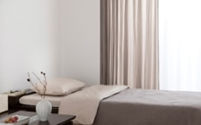 No.152 一人暮らし・ワンルーム(6畳) ~ほっこり過ごす床座生活の部屋作り~:画像7