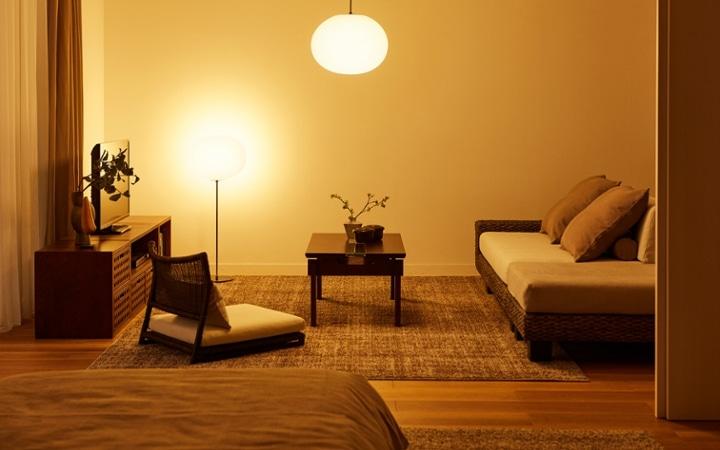 No.153 一人暮らし・1LDK(LD10畳+6畳) ~趣を感じる和モダンインテリア・家具で安らげる暮らし~:画像13