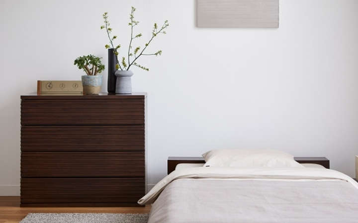 No.153 一人暮らし・1LDK(LD10畳+6畳) ~趣を感じる和モダンインテリア・家具で安らげる暮らし~:画像20