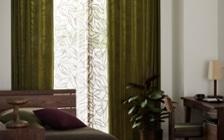 No.154 一人暮らし・ワンルーム(10畳) ~癒しのアジアンインテリア・家具で自宅リゾートを楽しむ~