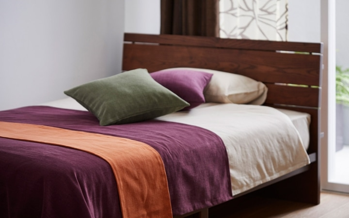 No.155 一人暮らし・1LDK(LD10畳+6畳) ~ホテルライクな部屋でシングルライフを優雅に過ごす~:画像8