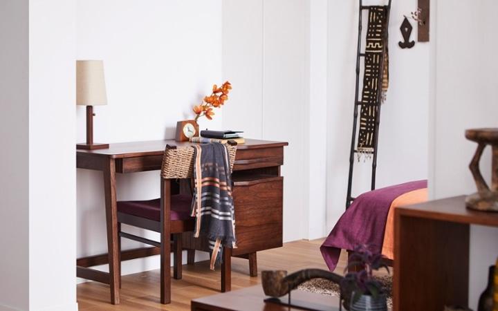No.155 一人暮らし・1LDK(LD10畳+6畳) ~ホテルライクな部屋でシングルライフを優雅に過ごす~:画像9