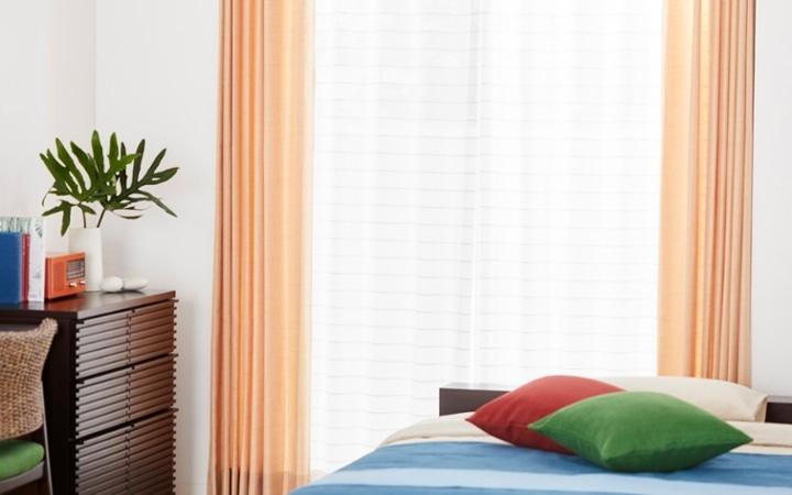 No.157 一人暮らし・1LDK(LD14畳+8畳) ~ハワイアンな虹色をイメージした鮮やかなインテリアコーディネート~:画像22