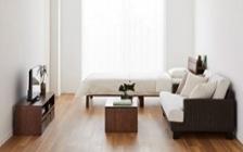 No.165 森のような癒しを感じる部屋の作り方 【ラタン素材+グリーン】:画像2