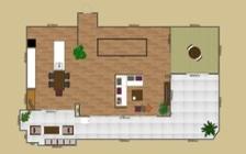 No.175 非日常感溢れるアジアンリゾートの家づくりとインテリアコーディネート:画像17