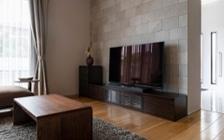 No.176 ダークブラウンの家具・インテリアで温もりと洗練感のある家づくり:画像4