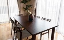 No.176 ダークブラウンの家具・インテリアで温もりと洗練感のある家づくり:画像8