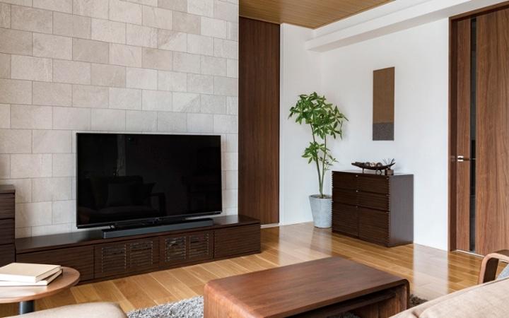 No.176 ダークブラウンの家具・インテリアで温もりと洗練感のある家づくり:画像12
