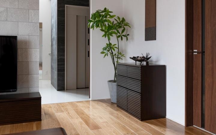 No.176 ダークブラウンの家具・インテリアで温もりと洗練感のある家づくり:画像14