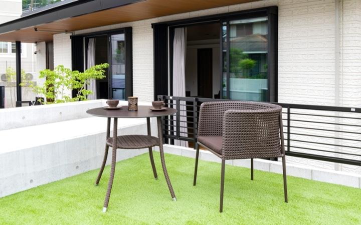 No.176 ダークブラウンの家具・インテリアで温もりと洗練感のある家づくり:画像17