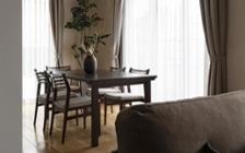 No.176 ダークブラウンの家具・インテリアで温もりと洗練感のある家づくり:画像7