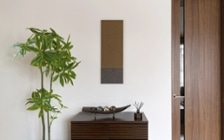 No.176 ダークブラウンの家具・インテリアで温もりと洗練感のある家づくり:画像13