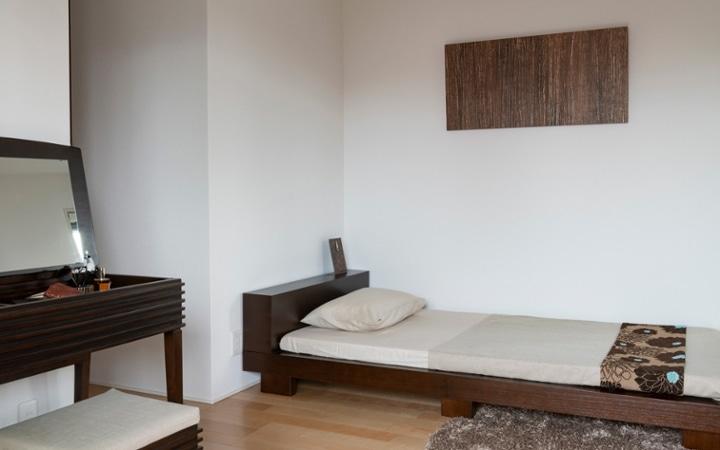 No.176 ダークブラウンの家具・インテリアで温もりと洗練感のある家づくり:画像15