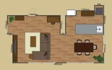 No.176 ダークブラウンの家具・インテリアで温もりと洗練感のある家づくり:画像24