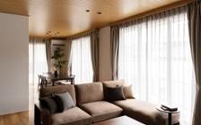 No.176 ダークブラウンの家具・インテリアで温もりと洗練感のある家づくり:画像9