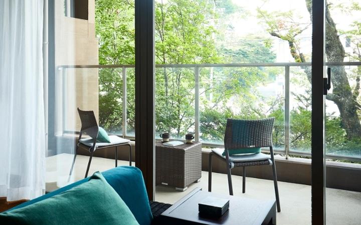 No.178 軽井沢の緑豊かな自然を感じる別荘のインテリアコーディネート:画像11