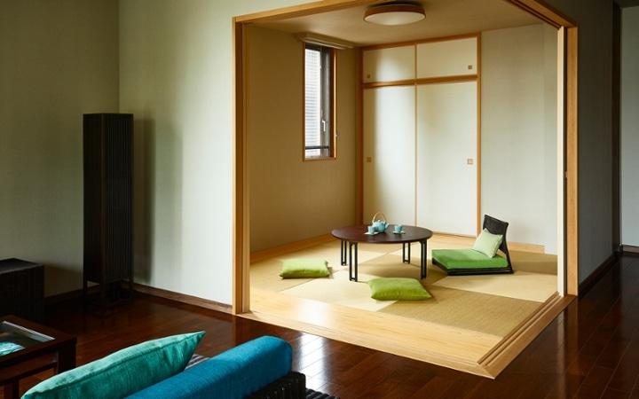 No.178 軽井沢の緑豊かな自然を感じる別荘のインテリアコーディネート:画像17