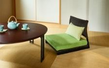 No.178 軽井沢の緑豊かな自然を感じる別荘のインテリアコーディネート:画像19