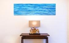 No.186 沖縄の海や青空を彩るリゾートホテルのインテリアコーディネート