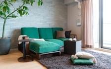No.188 洗練された高級感が漂う、大人の贅沢を味わえるモデルルーム空間:画像7