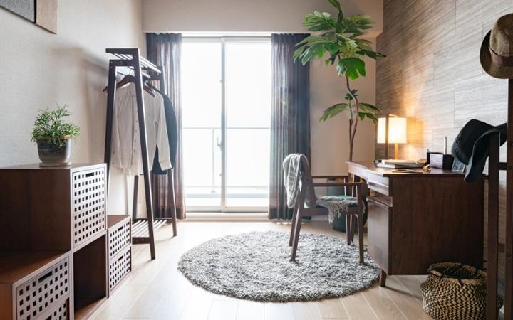 No.188 洗練された高級感が漂う、大人の贅沢を味わえるモデルルーム空間:画像11