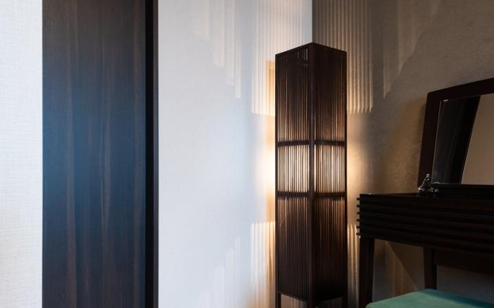 No.188 洗練された高級感が漂う、大人の贅沢を味わえるモデルルーム空間:画像23