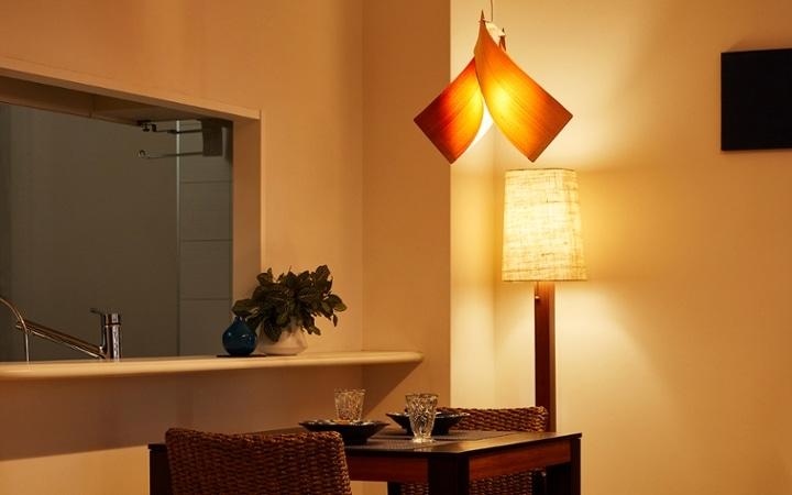 No.190 思い出のワンシーンを表現したリゾートホテル風インテリアコーディネート:画像11