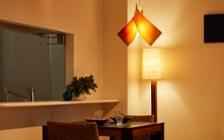 No.190 思い出のワンシーンを表現したリゾートホテル風インテリアコーディネート
