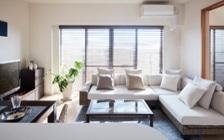 No.190 思い出のワンシーンを表現したリゾートホテル風インテリアコーディネート:画像2