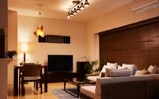 No.190 思い出のワンシーンを表現したリゾートホテル風インテリアコーディネート:画像10